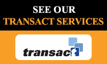 See Our Transact Services